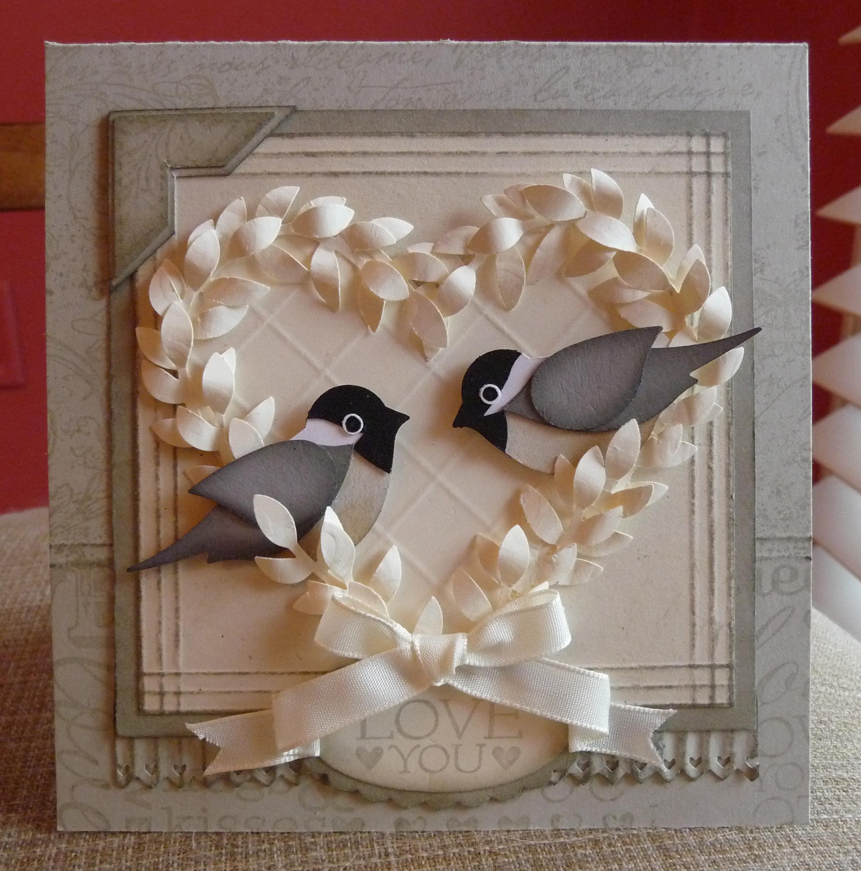 Анимашки юбилей, открытка ко дню птиц своими
