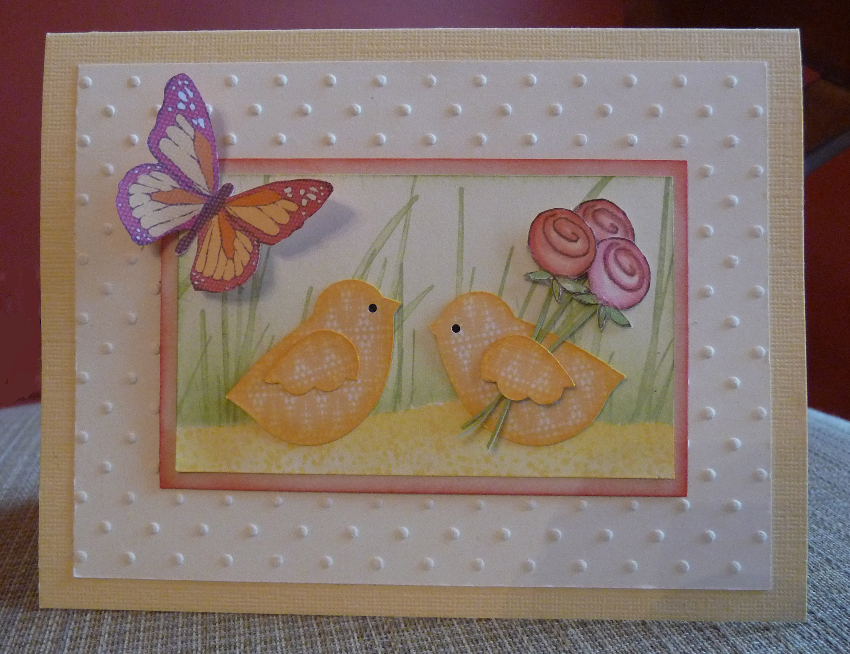 50 best images about Cards Easter Spring – Easter Cards Stampin Up